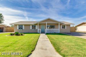 1718 S 80TH Place, Mesa, AZ 85209