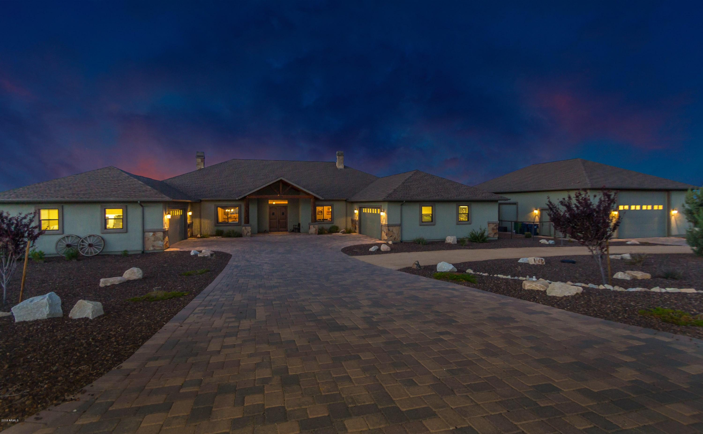 2830 W LEVIE Lane, Prescott, Arizona