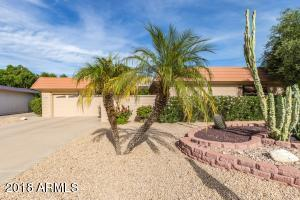 9128 W HUTTON Drive, Sun City, AZ 85351