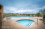 Relax / enjoy and meet your new neighbors at this Community Pool & Spa