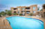 This community pool & spa are just waiting for you!!