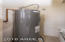 Brand new electric water heater