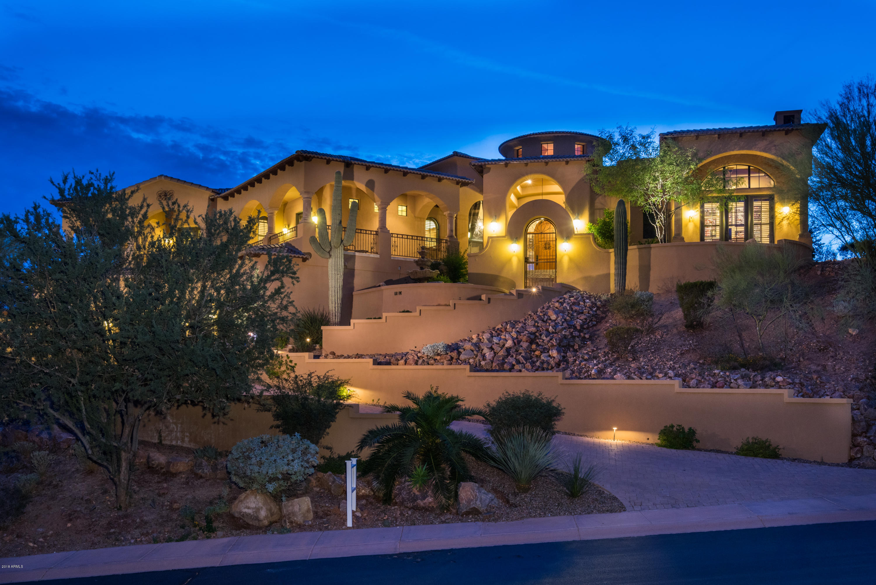 15615 E FIREROCK COUNTRY CLUB Drive, Fountain Hills, Arizona