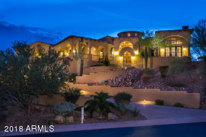 Property for sale at 15615 E Firerock Country Club Drive, Fountain Hills,  Arizona 85268