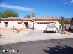 20814 E SADDLE Way, Queen Creek, AZ 85142