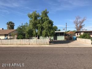 3018 W Hazelwood Street, Phoenix, AZ 85017