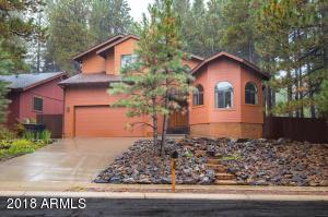 3145 W TAMI Lane, Flagstaff, AZ 86001
