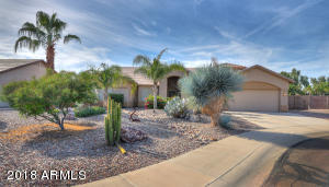 2475 N GRANITE Court, Casa Grande, AZ 85122