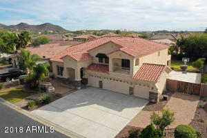 9785 W SYDNEY Way, Peoria, AZ 85383