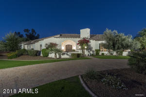 6202 E TURQUOISE Avenue, Paradise Valley, AZ 85253