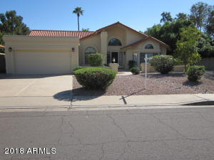 8473 E SAN LORENZO Drive, Scottsdale, AZ 85258