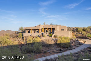 Property for sale at 16259 E Powderhorn Drive, Fountain Hills,  Arizona 85268