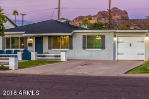 4432 E CAMPBELL Avenue, Phoenix, AZ 85018