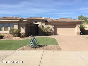 4468 E Cabrillo Drive, Gilbert, AZ 85297