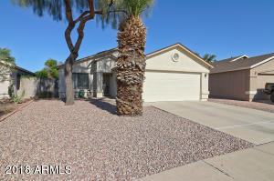 3162 W FOOTHILL Drive