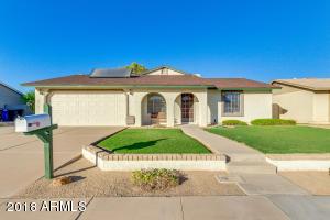 2402 W CHILTON Street, Chandler, AZ 85224