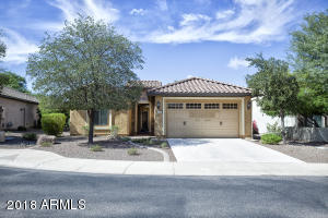 19844 N 264TH Avenue, Buckeye, AZ 85396