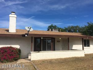 1124 W COCHISE Drive, Phoenix, AZ 85021