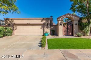 8702 E VIA DE MCCORMICK, Scottsdale, AZ 85258