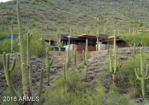 35411 N 66TH Place, Carefree, AZ 85377
