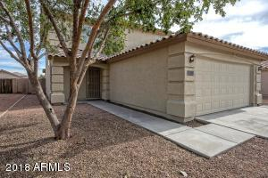 12503 N 121ST Drive, El Mirage, AZ 85335