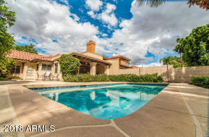 5427 E Piping Rock Road, Scottsdale, AZ 85254