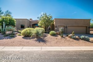 27922 N WALNUT CREEK Road, Rio Verde, AZ 85263