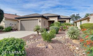 20712 N 273RD Avenue, Buckeye, AZ 85396