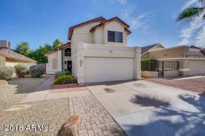 1517 N APACHE Drive, Chandler, AZ 85224