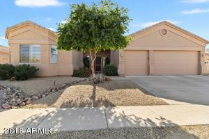4719 E THUNDER HAWK Road, Cave Creek, AZ 85331