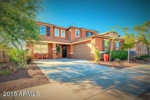 1764 N 214TH Lane, Buckeye, AZ 85396
