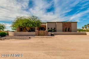 3124 N 82ND Street, Mesa, AZ 85207