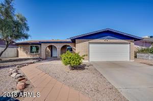 1402 W MEGAN Street, Chandler, AZ 85224