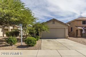 85 N 227TH Lane, Buckeye, AZ 85326