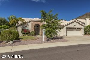 6128 W VILLA LINDA Drive, Glendale, AZ 85310