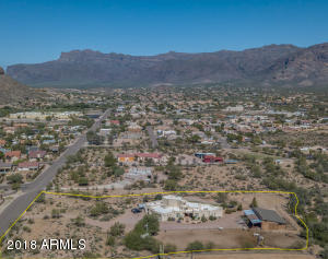 6469 S ALAMEDA Road, Gold Canyon, AZ 85118