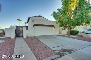 4701 W Escuda Drive, Glendale, AZ 85308