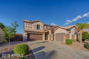 1584 E RACINE Drive, Casa Grande, AZ 85122