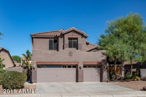 838 E NOLAN Place, Chandler, AZ 85249