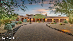 5532 E Canyon Ridge North Drive, Cave Creek, AZ 85331
