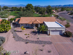 Property for sale at 10607 N Tee Court, Fountain Hills,  Arizona 85268