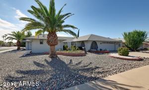12403 W SWALLOW Drive, Sun City West, AZ 85375