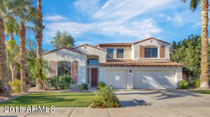 754 W DESERT BROOM Drive