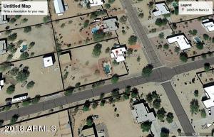 24505 W MARK Lane, Wittmann, AZ 85361