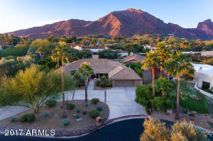 Property for sale at 6224 N Yucca Road, Paradise Valley,  Arizona 85253