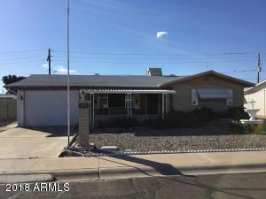 1582 S Ocotillo Drive, Apache Junction, AZ 85119