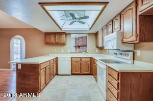5731 E ENROSE Street, Mesa, AZ 85205