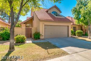 4691 W IVANHOE Street, Chandler, AZ 85226