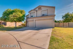 6073 N 85TH Avenue N, Glendale, AZ 85305