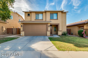 121 W DRAGON TREE Avenue, Queen Creek, AZ 85140